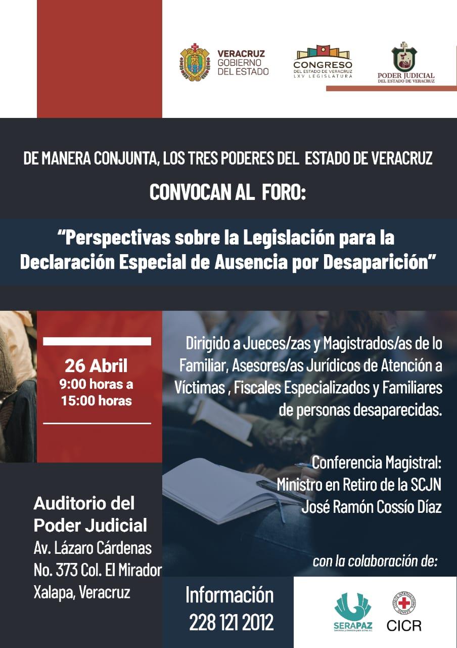Foro: Perspectivas sobre la Legislación…
